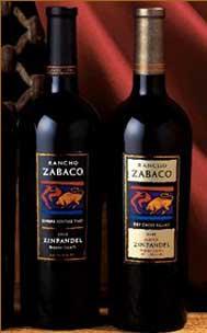 Rancho Zabaco Zin