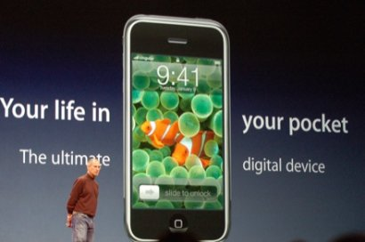 Apple's iPhone