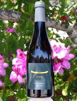 Vare Vineyards, Bianco Riserva 2005