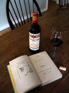 Wine Book Club