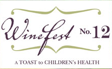 WineFest 12: A Toast to Children's Health
