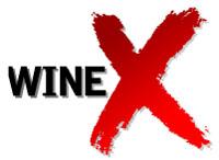 Wine X logo