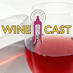 Winecast Unfiltered podcast