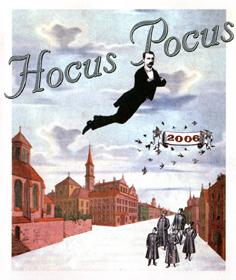 Hocus Pocus Syrah