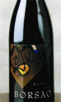 Bodegas Borsao Red Wine