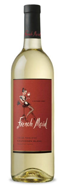 French Maid Sauvignon Blanc