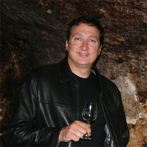 Brian Clark from Grape Radio