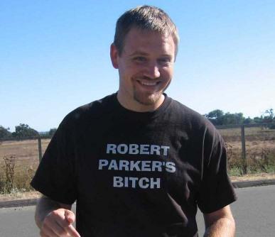 Josh's T-shirt