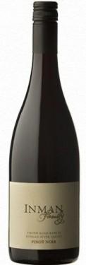 Inman Family Pinot Noir 2007