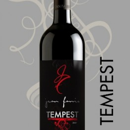 Tempest bottle