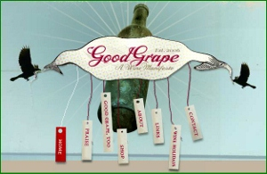 Good Grape masthead