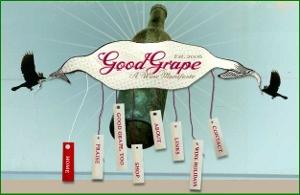 Good Grape masthead