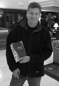 Author Rex Pickett