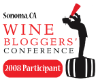 Wine Blogger Conference 2008