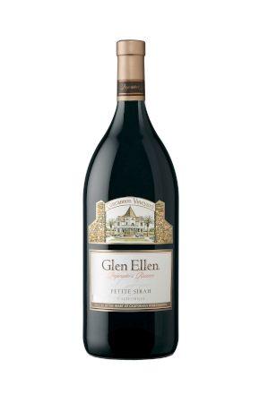 Glen Ellen Petite Sirah 2007
