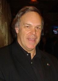 Wine critic Robert Parker