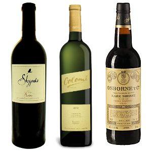 Some Underdog Wines
