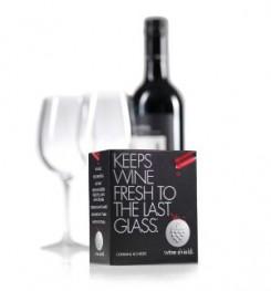 Wine Shield
