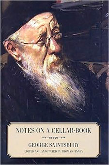 Notes on a Cellar Book cover
